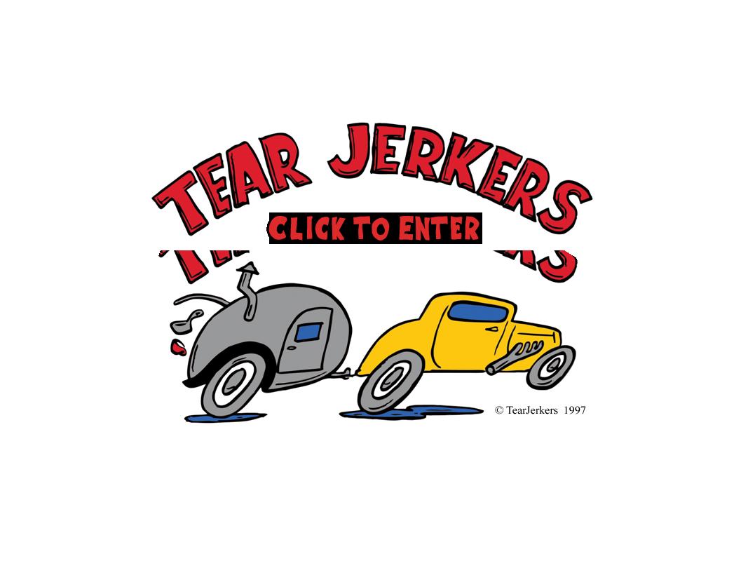 TearJerkers